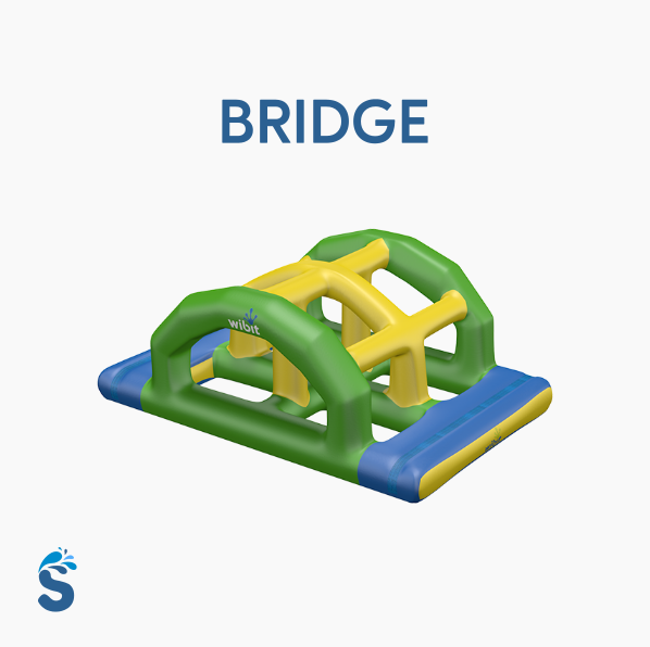 Splash   Bridge