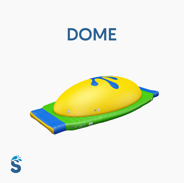 Splash   Dome