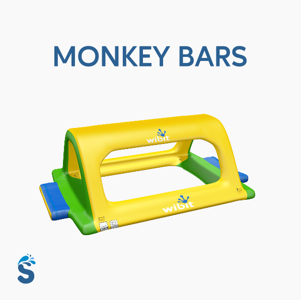 Splash   Monkey Bars