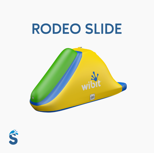 Splash   Rodeo Slide