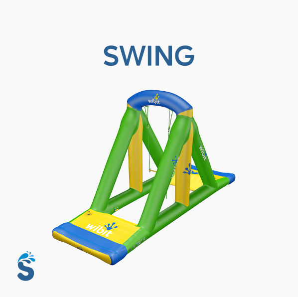 Splash   Swing