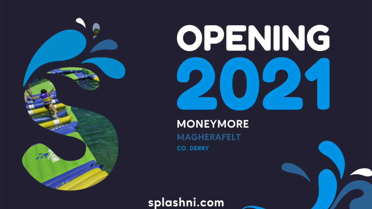 Splash opening 2021