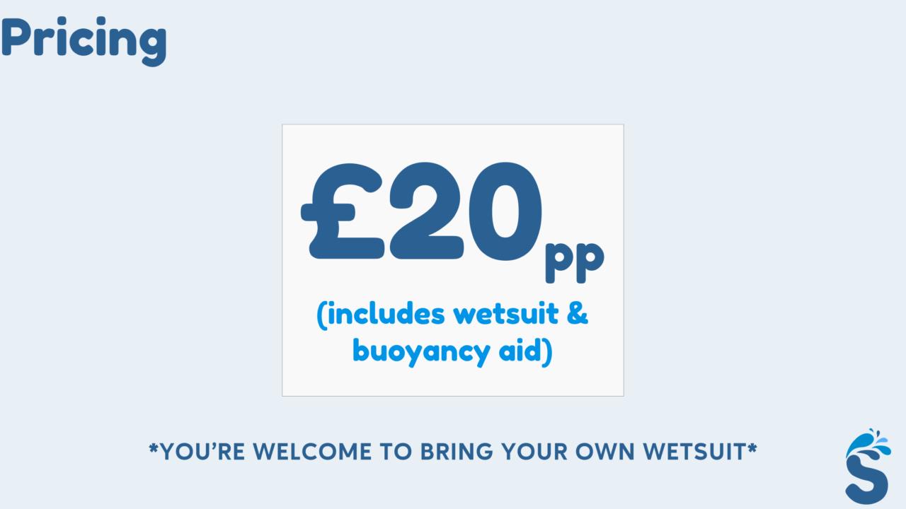 Splash website pricing image 2021