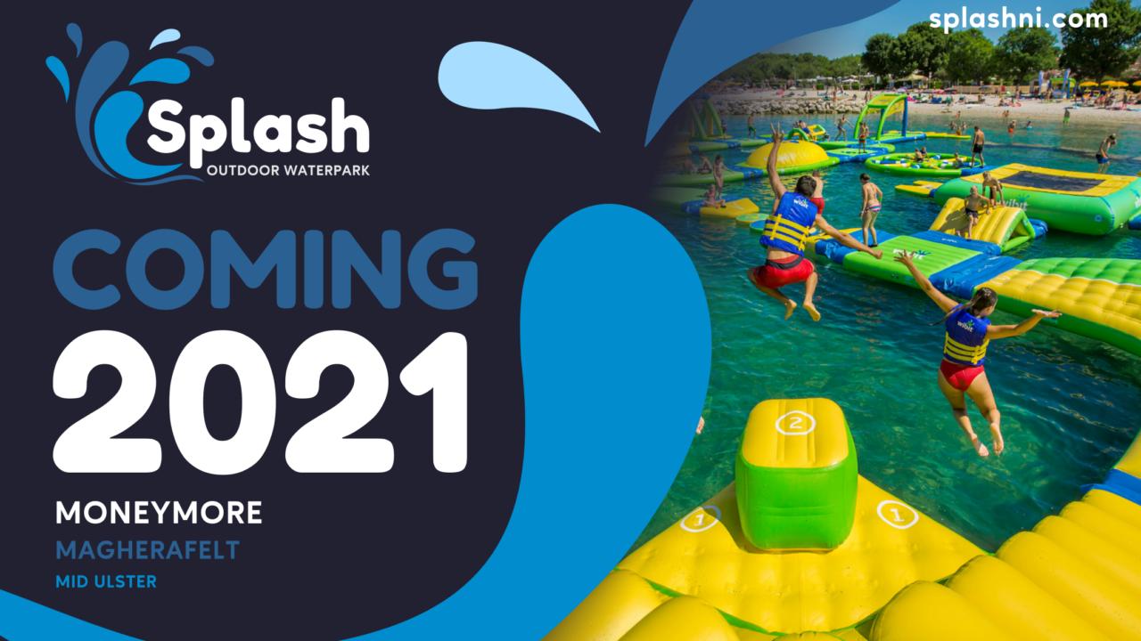 Splash Coming Soon 21   Fade